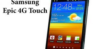 разобрать Samsung Epic 4G Touch (SPH-D710)
