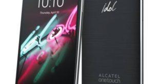 Разобрать Alcatel One Touch Idol 3