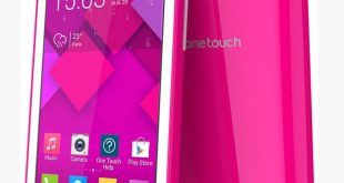Разобрать Alcatel One Touch Pop C3