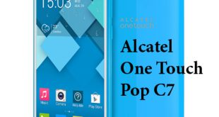 Разобрать Alcatel One Touch Pop C7 7041D