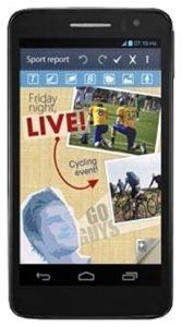 Alcatel SCRIBE HD (8008D)