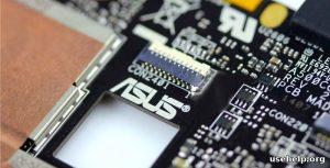 Разобрать Asus Zenfone 5