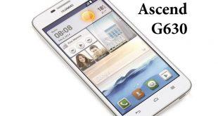 Разобрать Huawei Ascend G630