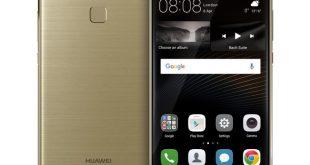 Разобрать Huawei P9