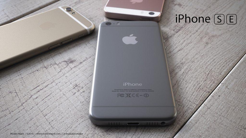 Разобрать iPhone SE