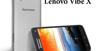 Lenovo Vibe X