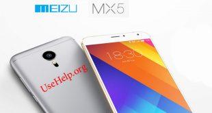 Разобрать Meizu MX5