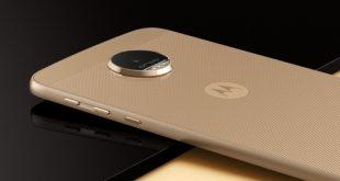 Разобрать Motorola Moto Z