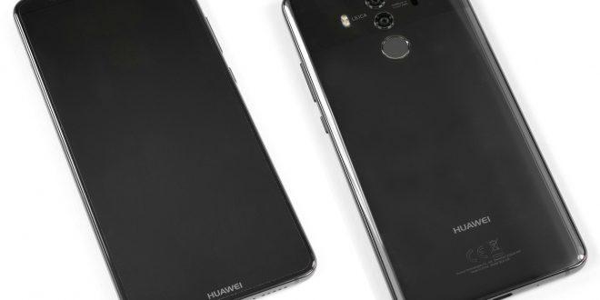 Подробная инструкция: Прошивка Huawei Mate 10 PRO
