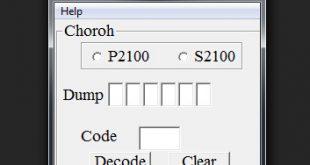 Архивы Radio Code калькулятор - UseHelp org
