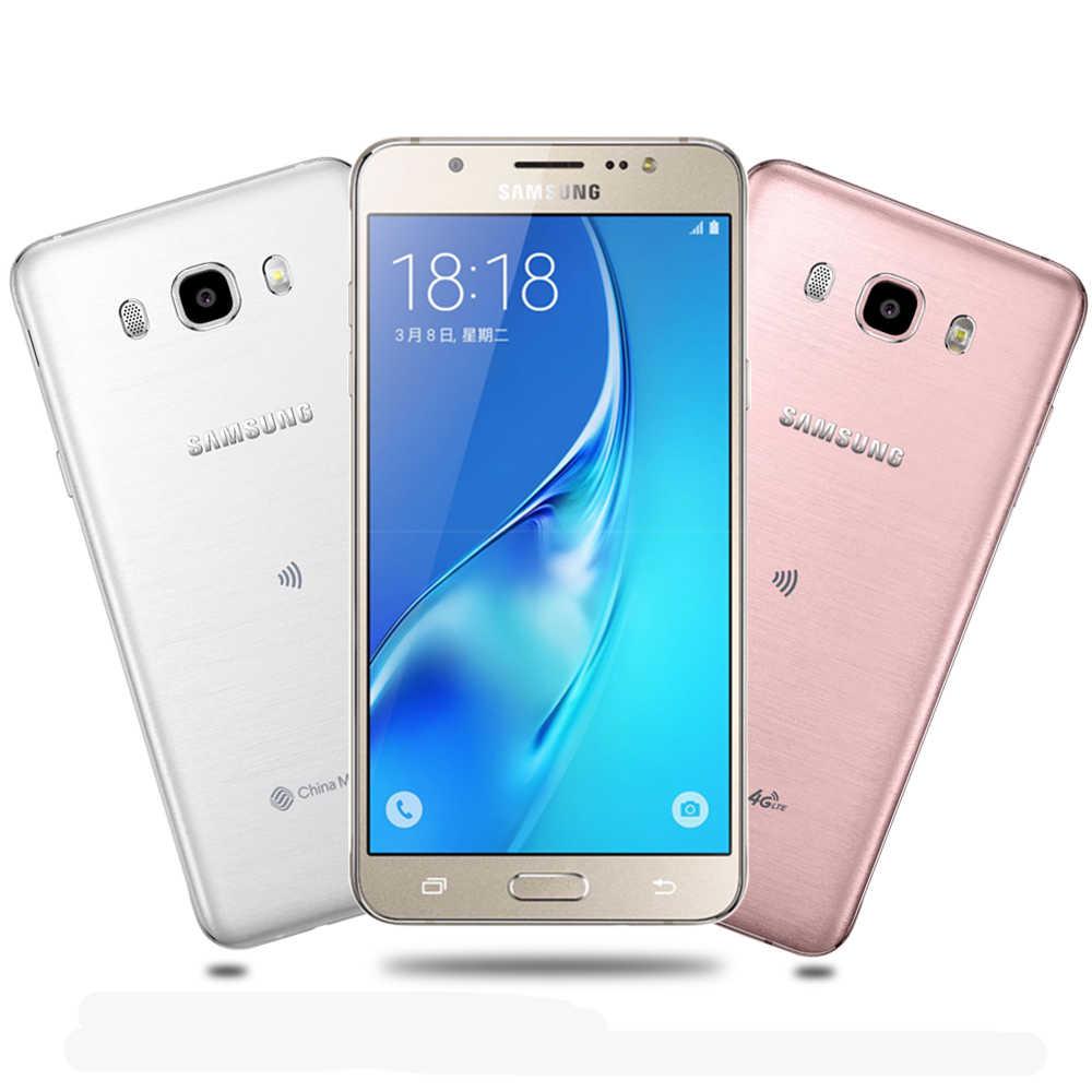 Официальная прошивка Samsung J5 (SM-J510FN/DS)