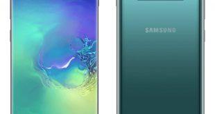 Официальная прошивка Samsung S10 (SM-G973F)