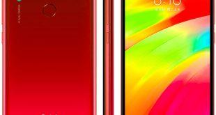 Официальная прошивка Xiaomi Redmi 7
