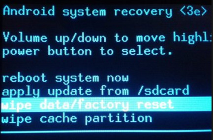 Hard Reset Acer Liquid Z630S Duo