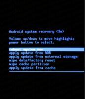 Hard Reset Asus Zenfone 3 ZE552KL