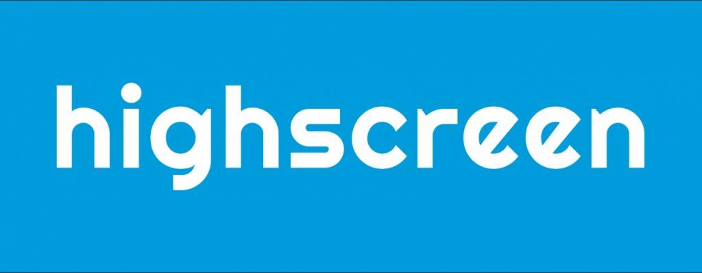 Hard Reset Highscreen