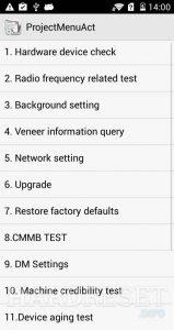 Hard Reset Huawei Honor 7C