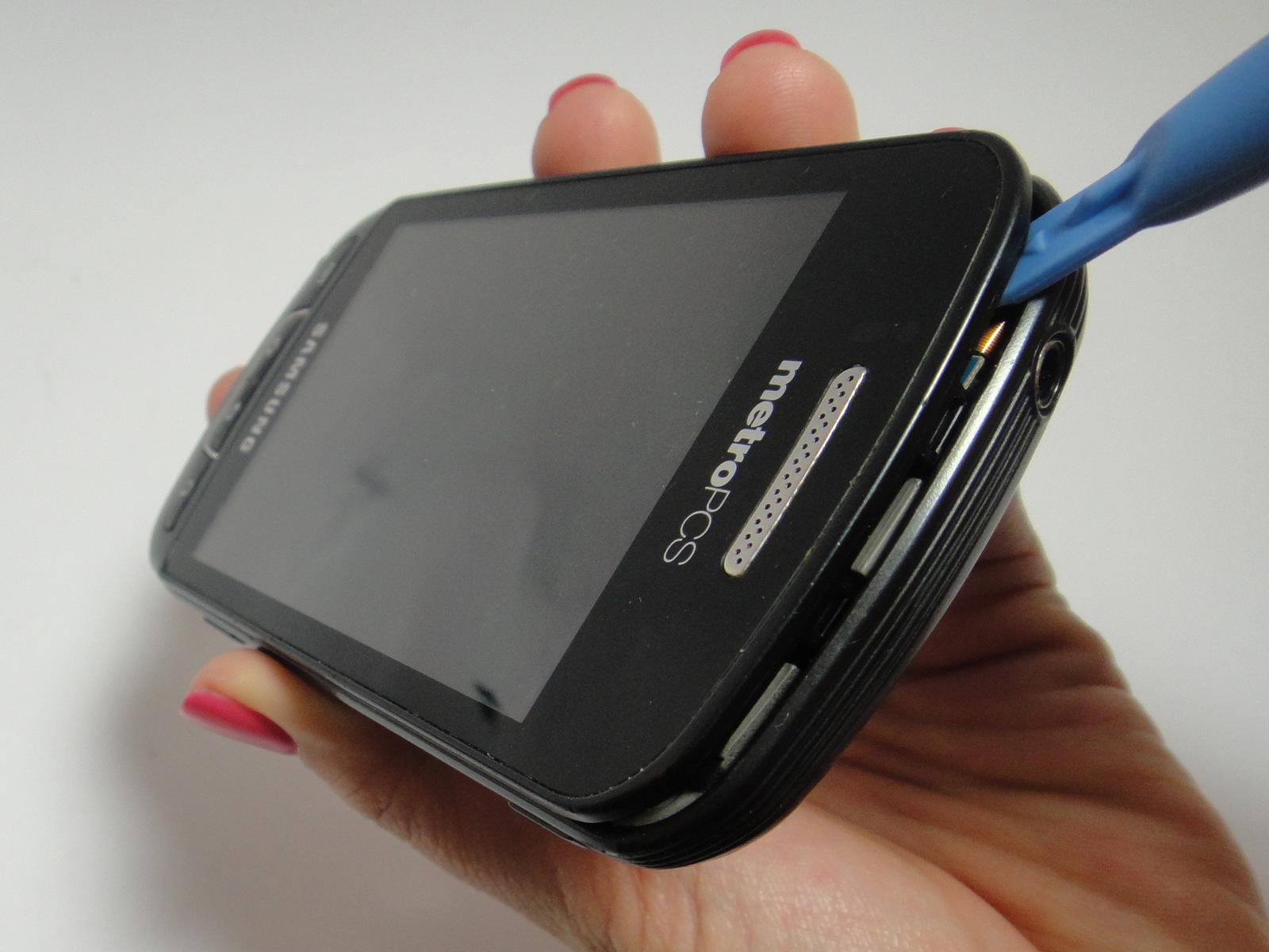 Разобрать Samsung Admire