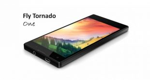 Разобрать Fly Tornado One iq4511