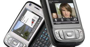 HTC Kaiser 120