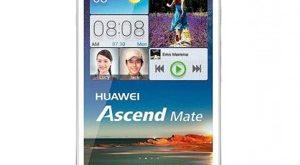Huawei Ascend Mate MT1