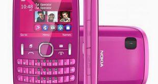 Nokia Asha 200 и 201