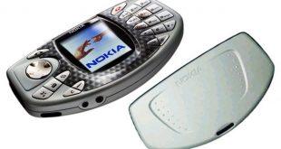 Nokia N Gage