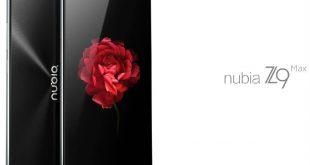 ZTE Nubia Z9 Max
