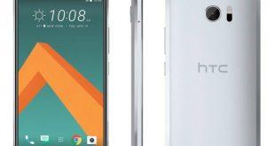 Прошивка HTC 10