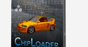 ChipLoader 1.97.7 - чтение-запись FLASH и EEPROM памяти ЭБУ