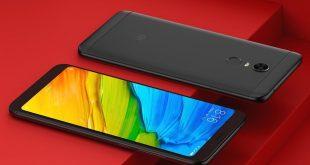 Прошивка Xiaomi Redmi 5